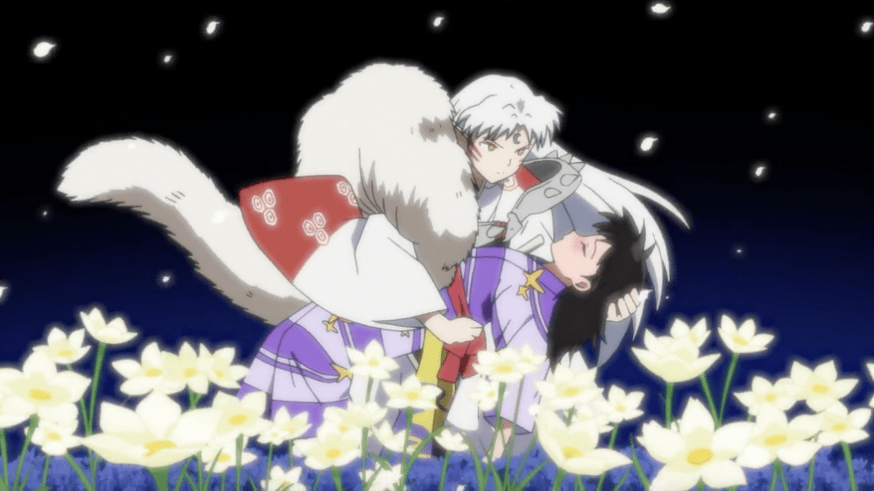 Featured image for Hanyou no Yashahime S2 Episode 2 & 3