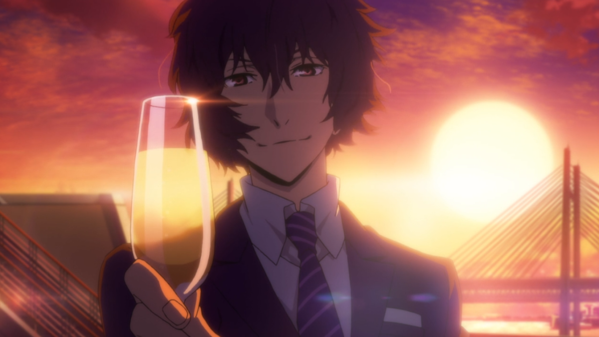 Featured image for My Favourite Anime: Bungou Stray Dogs