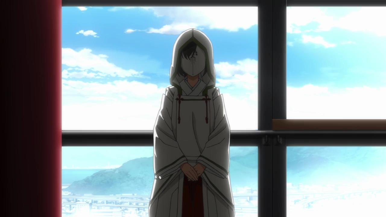 Featured image for Yuuki Yuuna wa Yuusha de Aru: Dai Mankai no Shou Episode 3
