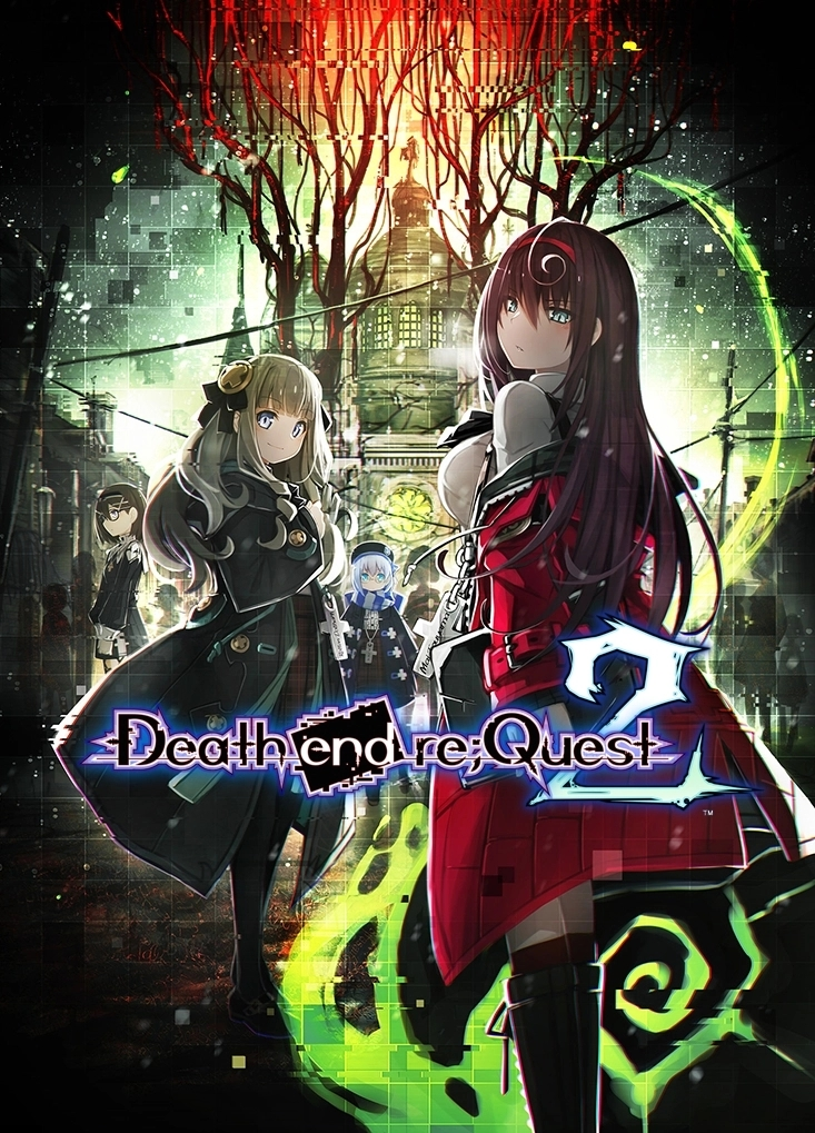 Featured image for Death End re;Quest 2 Review