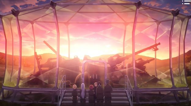 Featured image for The Eighty-Six (2nd Cour): Episode 14 [Review]