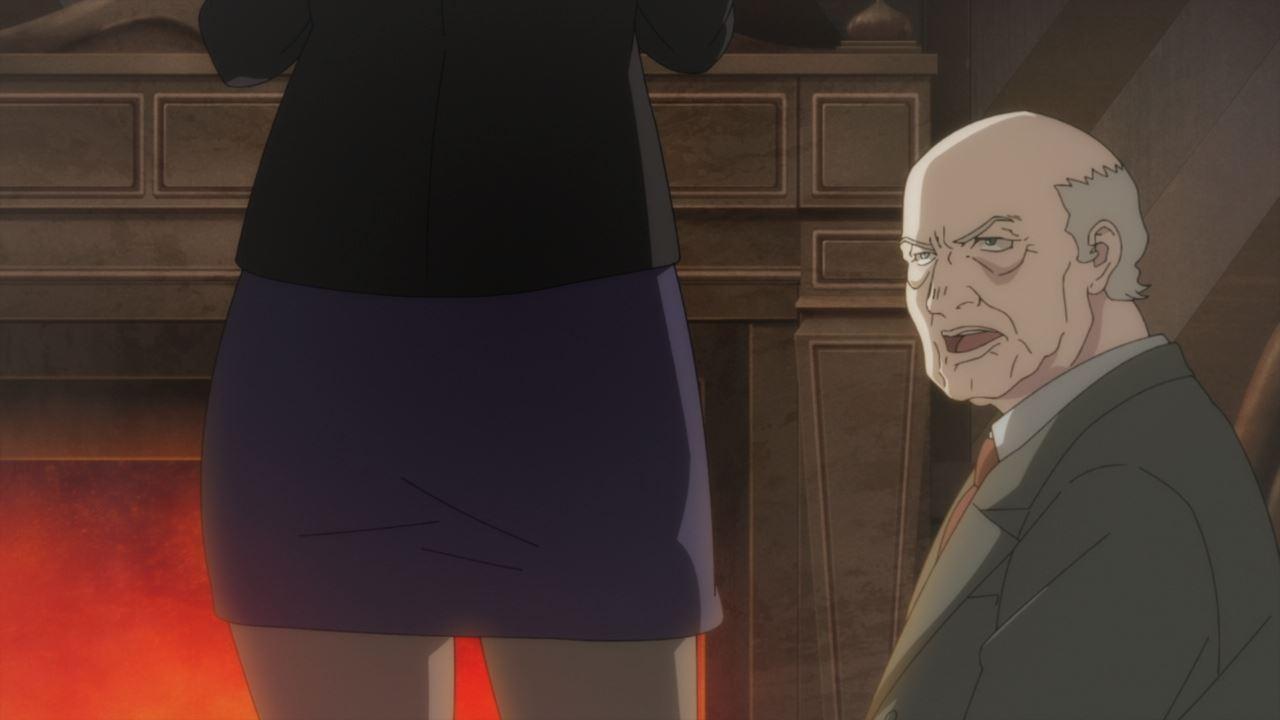 Featured image for Tsuki to Laika to Nosferatu Episode #03
