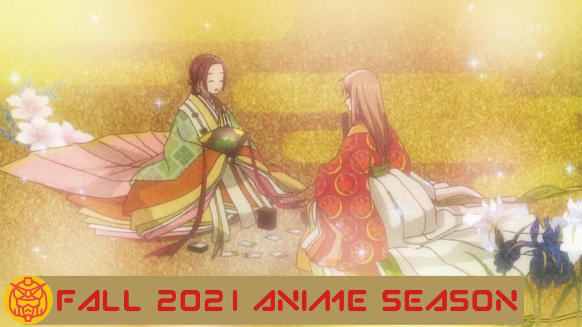 Featured image for Weekly Seasonal Watches: Fall 2021 Anime Season Week 2