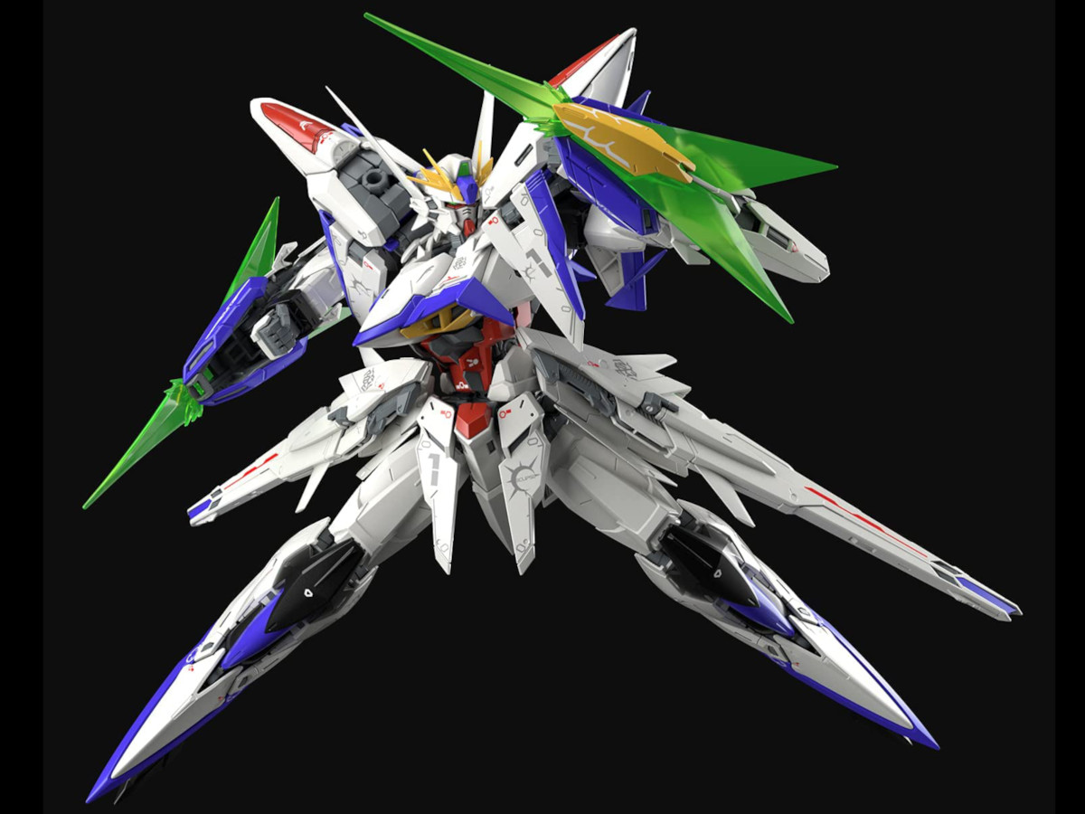 Featured image for Gunpla Pre-orders and New Releases for August-September 2021