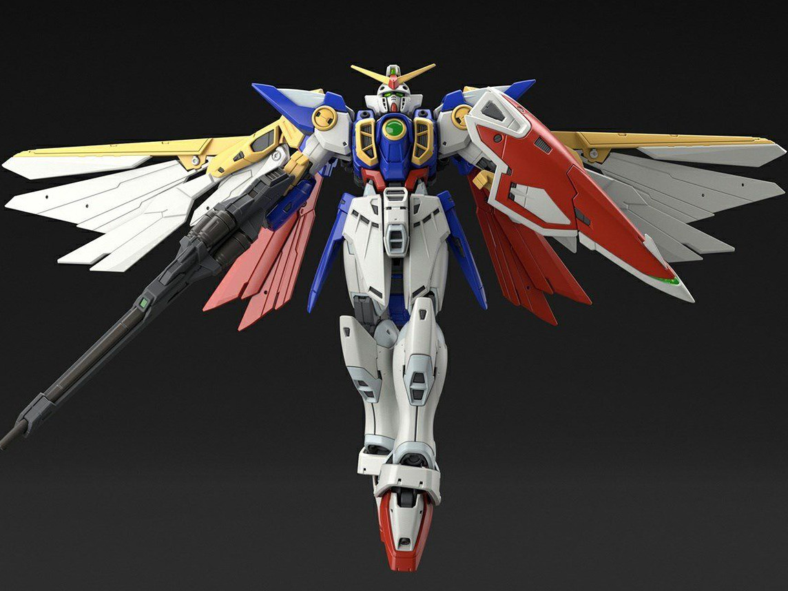 Featured image for Gunpla Pre-orders and New Releases for June-July 2021