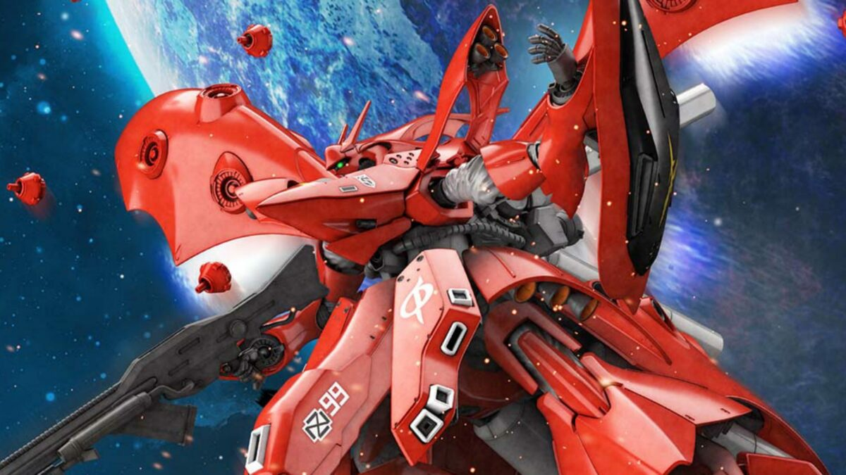 Featured image for Gunpla Pre-orders and New Releases for July-August 2021