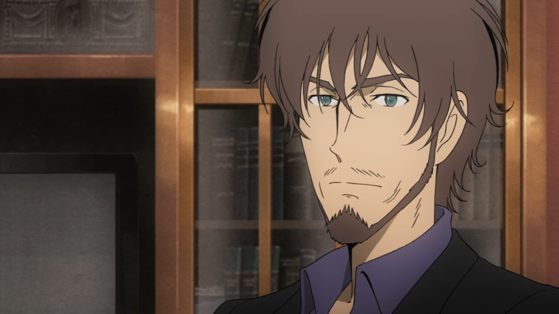 Featured image for Lupin the Third Part 6 – 01 (Sherlock Holmes!)