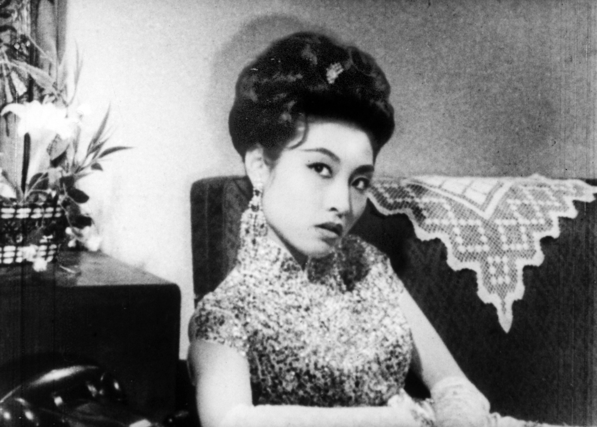 Featured image for The Best Secret Agent (天字第一號, Chang Ying, 1964)