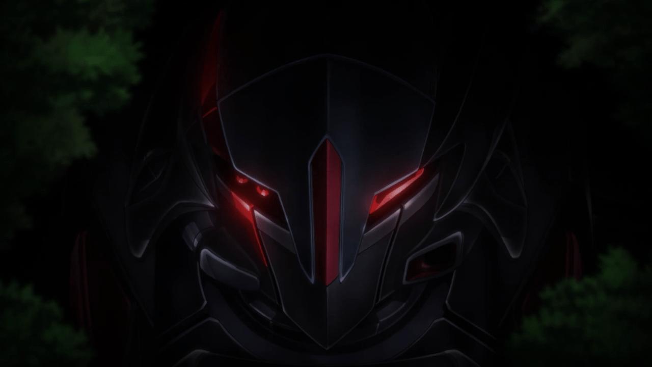 Featured image for Kyoukai Senki Episode 3