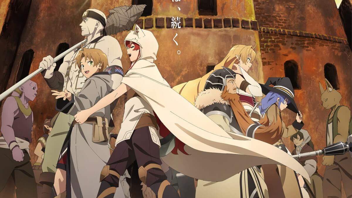 Featured image for Mushoku Tensei: Jobless Reincarnation – What Makes it Different?