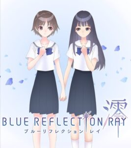 Featured image for Blue Reflection Ray, Guest Review by Aurakin
