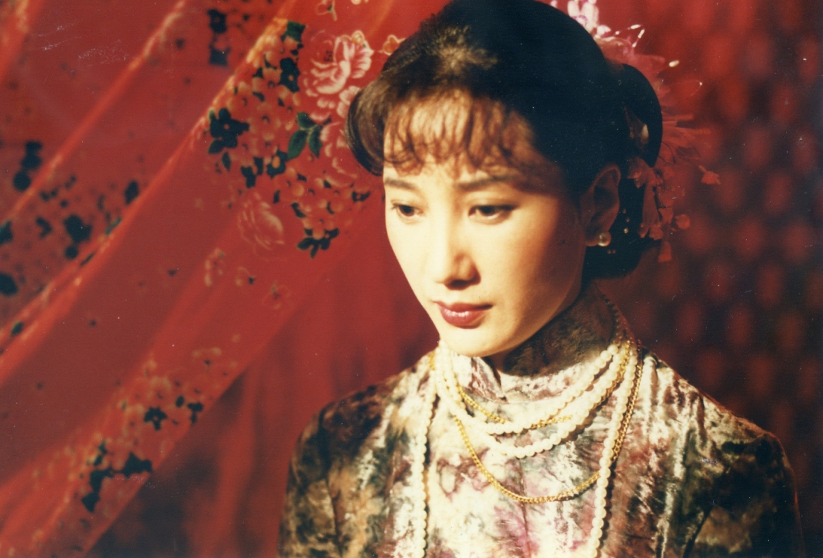 Featured image for PeonyBirds (牡丹鳥, Huang Yu-Shan, 1990)