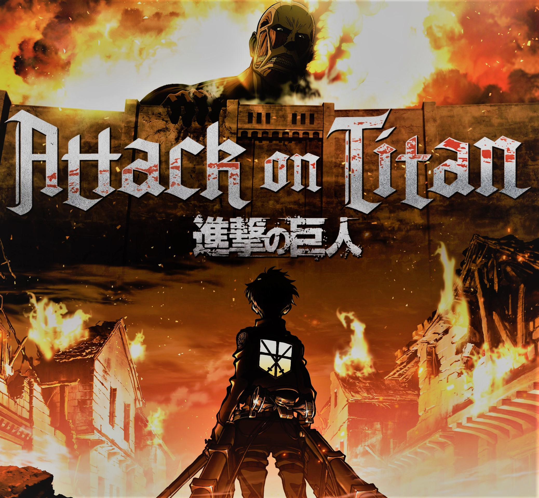 Featured image for The End Of Attack On Titan- RETROSPECTIVE(SPOILERS Up Ahead)