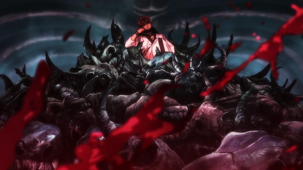 Featured image for Jujutsu Kaisen (Episode 13) – Tomorrow