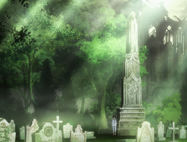Featured image for The Death of Anime: Don't worry, it's not as scary as it sounds!