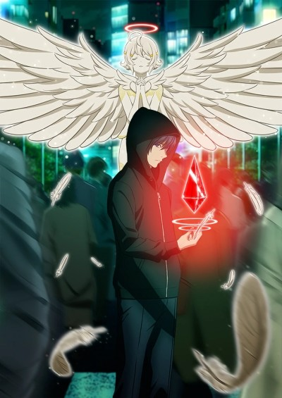 Featured image for Platinum End