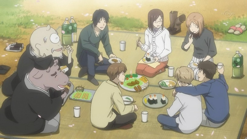 Featured image for Why is the Natsume Yuujinchou Anime Still Endearing After Six Seasons?