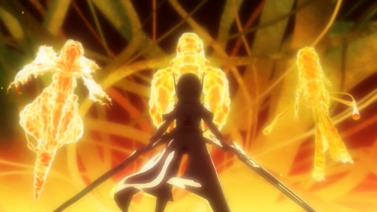 Featured image for Yuki Yuna wa Yusha de aru 3.4: The Great Sapling Offensive