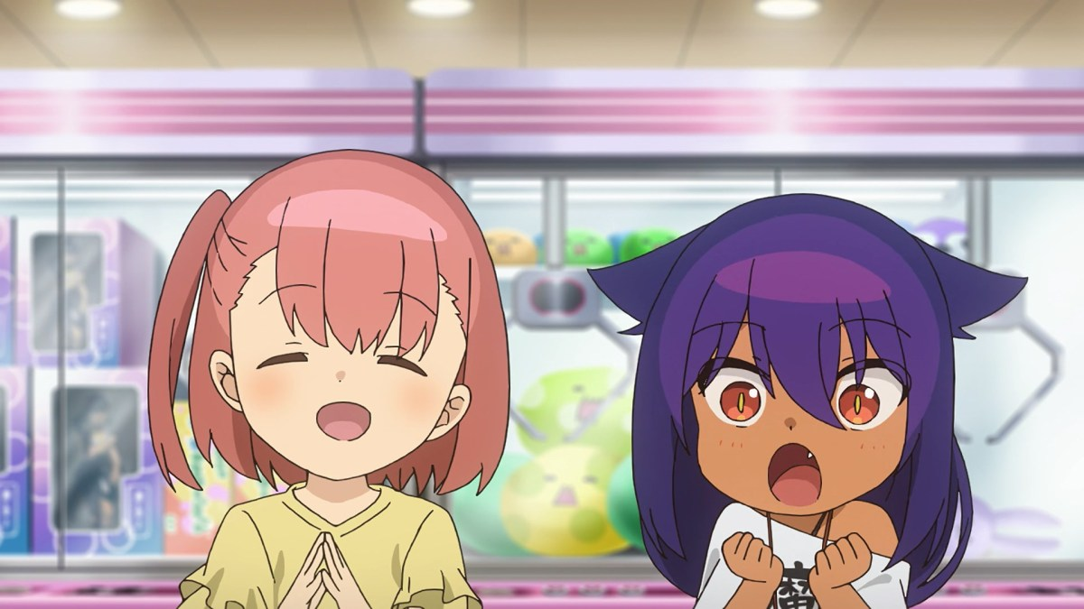 Featured image for The Great Jahy Won't be Defeated Episode 12: Kokoro of Inu