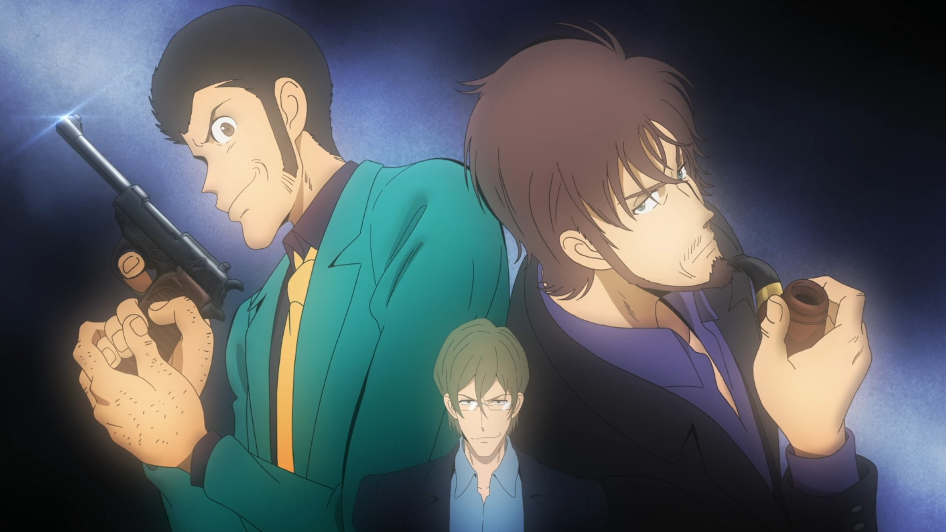 Featured image for Lupin the Third Part 6 – 02 (Lupin III vs Sherlock Holmes)