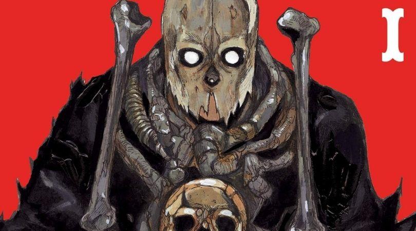 Featured image for Dai Dark – Manga First Impression