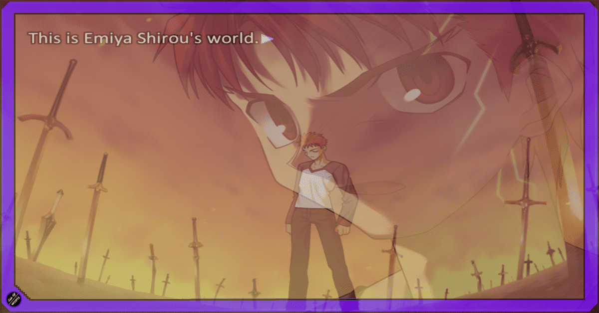 Featured image for The Great Shirou Day of 2021
