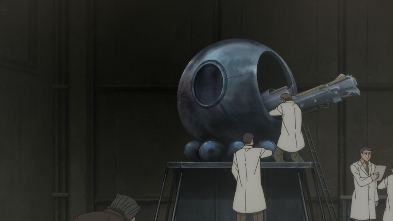 Featured image for Tsuki to Laika to Nosferatu Episode #04