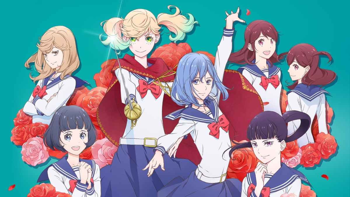 Featured image for Anime Series Like Opera Girl